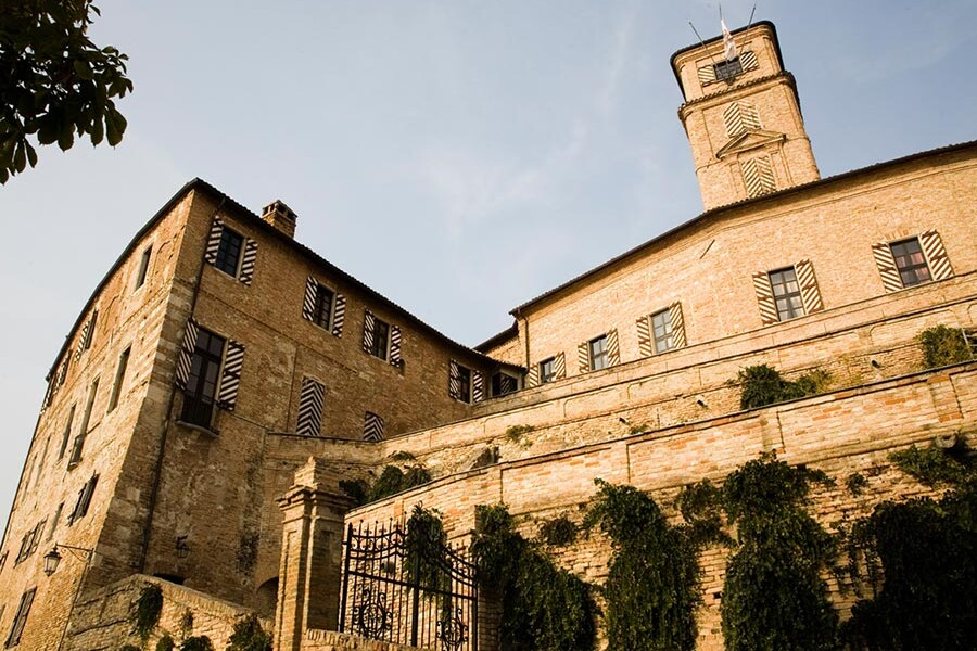 Canonica di Corteranzo | Agriturismo Monferrato | Il territorio